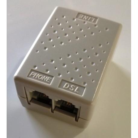 Splitter VDSL2 PSTN