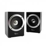 Ηχεία Η/Υ για Gaming SBOX - White Shark SPEAKERS 2.0 GSP-602 RHYTHMUS