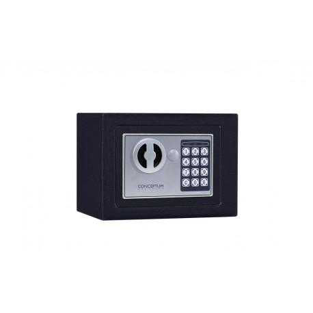 Conceptum 20E mini Safebox Μαύρο