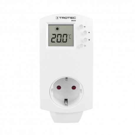 TROTEC ΒN30 Θερμοστάτης  Socket(6100007009)
