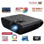 ViewSonic Pro7827HD - Full HD 1080p - Rec 709 Cinematic Color