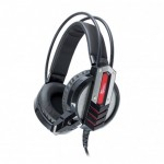 White Shark COUGAR Gaming headset GH-1643 50mm driver, Led