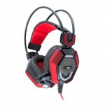 White Shark Tiger Gaming headset GH-1644 50mm driver, Led