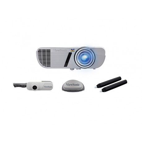 PJD5553Lws + VTOUCH Interactive Touch Projector