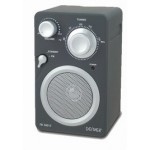 FM Radio DENVER TR-41C - ΓΚΡΙ