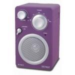 FM Radio DENVER TR-41C - MΩΒ
