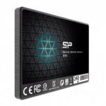 "Silicon Power Slim S55 - Εσωτερικός δίσκος SSD 240GB 2,5"" - SATA III"