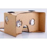Google Cardboard Project - VR HeadSet