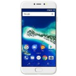 General Mobile Google AndroidOne GM 6 - 3GB/32GB - Android 7.1 Nougat – Dual Sim - White Gold