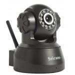 Sricam SP012 PLUS Black