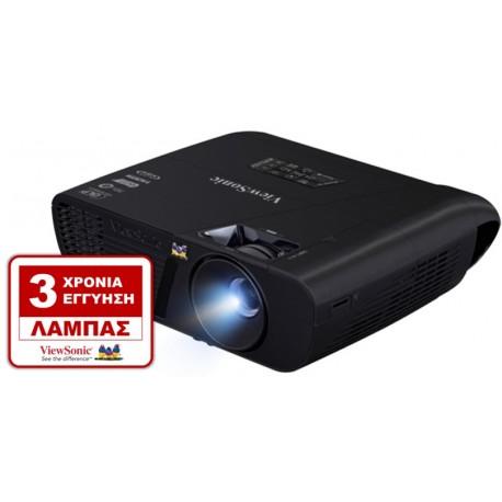 Προβολέας ViewSonic PJD7526w - WXGA (1280x800), 4000 lumens, 22,000:1