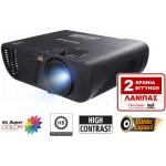 ViewSonic PJD5253 - XGA 1024x768, 3.300 lumens, 20.000:1 contrast