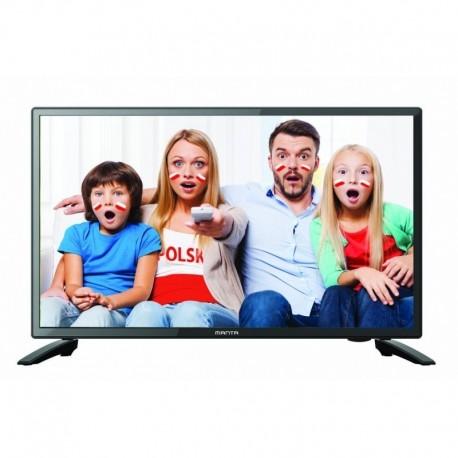 "Manta LED TV 19"" LED1905"