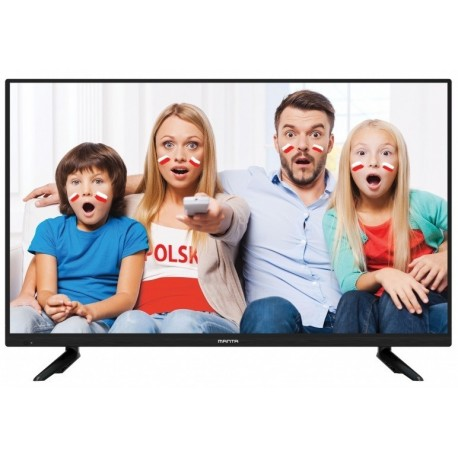 Manta LED TV LED5003 TV 50'' FHD