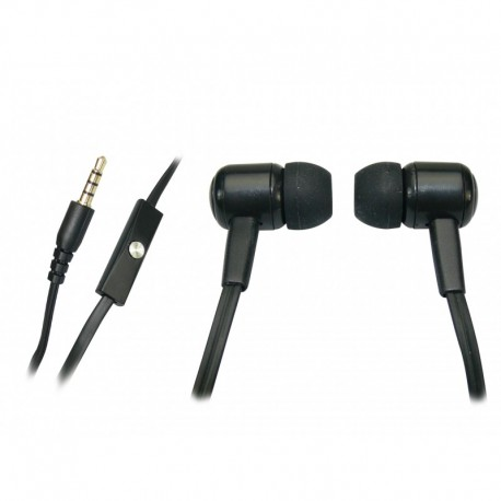 Sandberg Speak'n Go In-Earset Black (125-62)