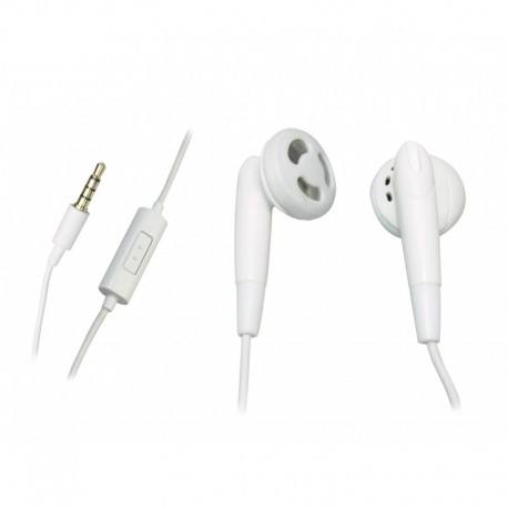 Sandberg Speak'n Go Earset White