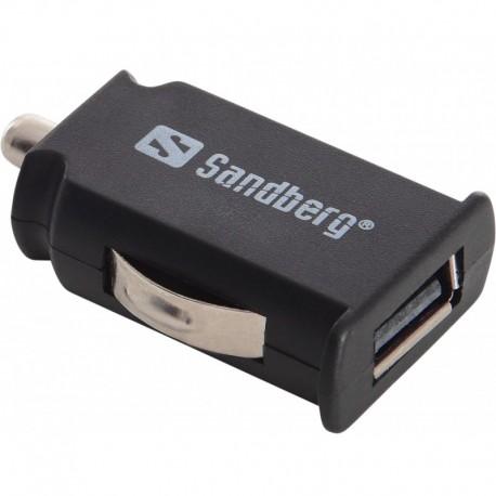 Sandberg Mini Car Charger USB 2100mA (440-37)