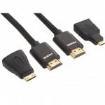 Sandberg Excellence HDMI 19MMicroMini