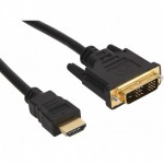 Sandberg Monitor Cable DVI-HDMI  2 m (507-34)