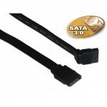 Sandberg SATA 3.0 cable 0.5m angled (508-25)