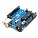 Arduino Πλακέτα - UNO R3 compatible board