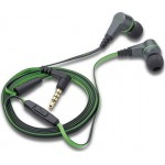 Magnat LZR 340  Grey vs Green Ακουστικά