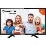 Manta LED TV LED20H1 20''