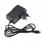 Τροφοδοτικό Micro USB -  5V 2.5 A - OEM
