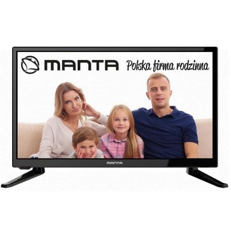 Manta 20LHN38L 20'' TV T2 HD