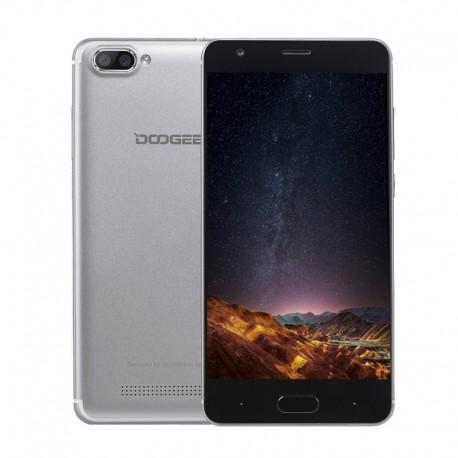Doogee X20 SILVER 5'' 3G smartphone