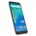 General Mobile AndroidOne GM 8 Dual, 8core, 3/32 Android 9 - Gray