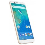 General Mobile AndroidOne GM 8 Dual, 8core, 3/32, Android 9, Gold