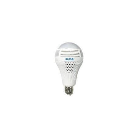 IP Camera ESCAM Led Lamp QP136