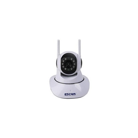 Escam IP camera - G02 συνδεση με WiFi 1MP - InfraRed