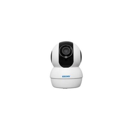 Escam IP camera - G50 συνδεση με WiFi 1MP - InfraRed