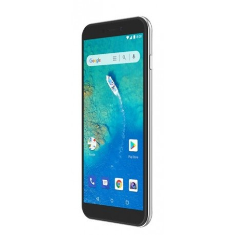 GENERAL MOBILE GM 8 GO Dual 4G, 5.5'', 16GB, AndroidOne - Space Gray