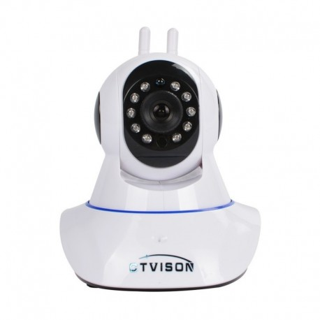 CTVISON CT-P724 IP Camera Wireless 720P H.264 Wifi IP - Ασύρματη - Κάμερα παρακολούθησης με νυχτερινή όραση