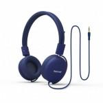 Promate Soul Ενσύρματα Ακουστικά Κεφαλής Ανοικτού Τύπου για Παιδιά (4+ ετών) - Μπλε