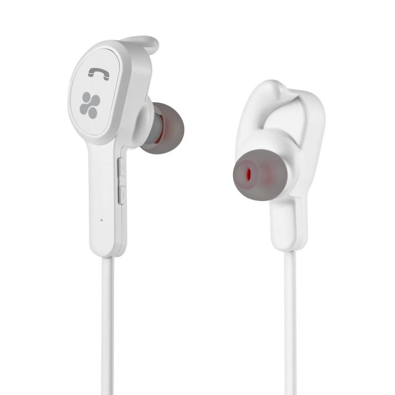 711cc3414b ... Promate Vitally-2 Ασύρματα Μαγνητικά Στερεοφωνικά Bluetooth v4.1  Ακουστικά Ψείρες - Λευκό ...