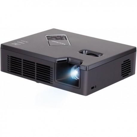 Mini Projector ViewSonic PLED-W800 - 800 lumens, 120,000:1 contrast, 1280 x 800 WXGA