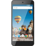 General Mobile Google AndroidOne GM 5d - 2GB/16GB - Android 7 Nougat – Dual Sim - Space Gray