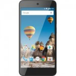 General Mobile Google AndroidOne GM 5 PLUSd - OctaCore 3GB/32GB - Android 7 Nougat – Dual Sim - Space Gray