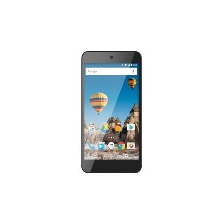 General Mobile Google AndroidOne GM 5 PLUSd - OctaCore 3GB/32GB - Android 7.1- Space Gray