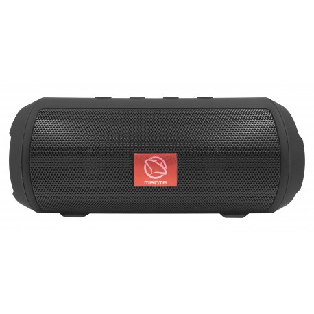 Manta SPK11GO Bluetooth Ηχείο FM RADIO, USB, mSD,