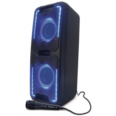 Manta SPK5028 NIKE3 Karaoke Party Speaker 60w