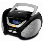 Manta BBX003 MANTIS BOOMBOX BT, CD, MP3, USB