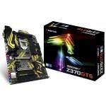 Biostar Z370GT6 motherboard ATX Intel Z370m.2