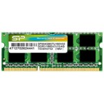 Silicon Power DDR4-2400, CL17, UDIMM, 4GBx1, (512Mx16 SR) (SP004GBLFU240C02) DRAM Module