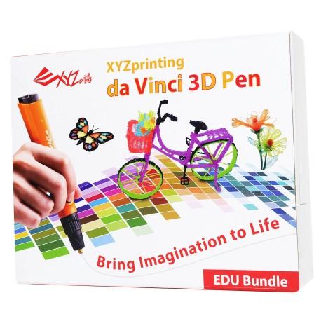 XYZ da Vinci 3D PEN 1.0 EDUCATION