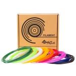 200gr filament PCL 9 colors (8MX9)